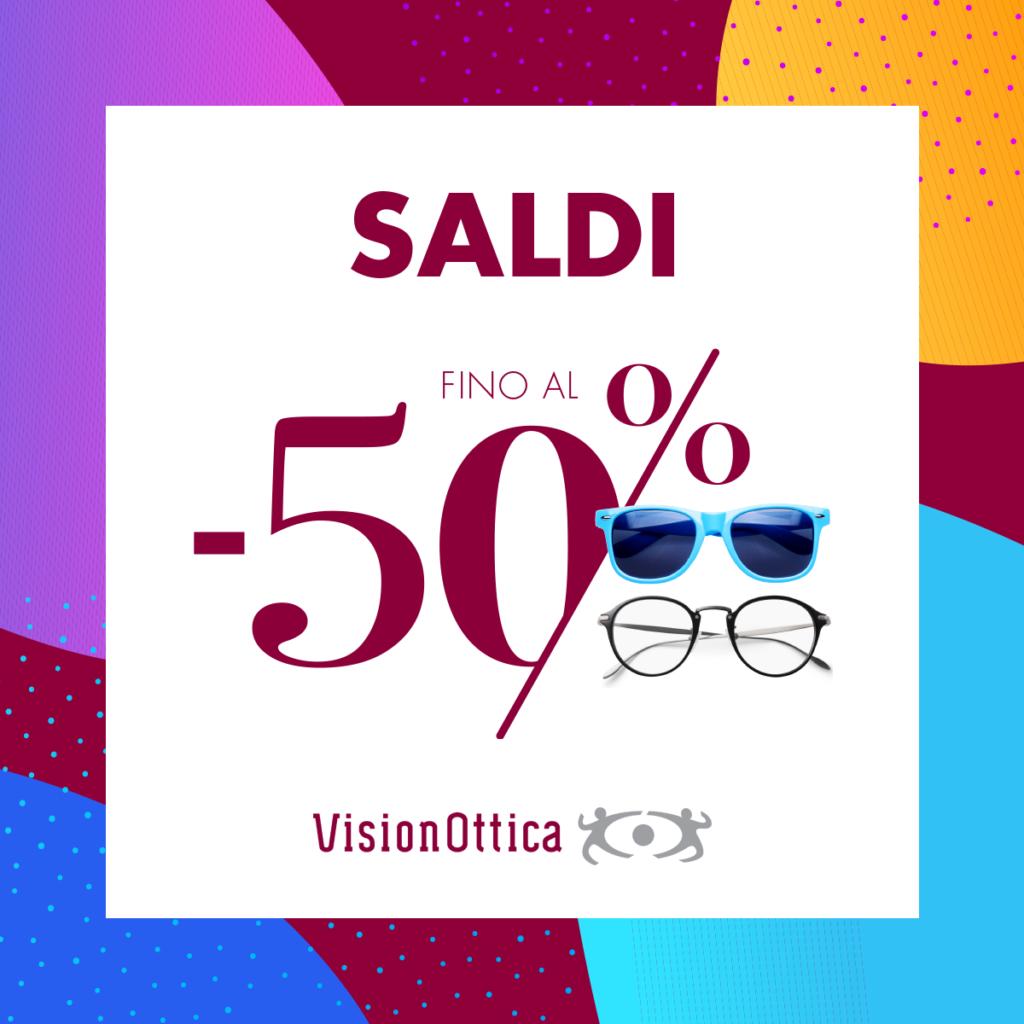 Saldi occhiali da sole e da vista gennaio 2019 - Ottica Virano - Orbassano, None (Torino)