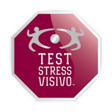 Test stress visivo