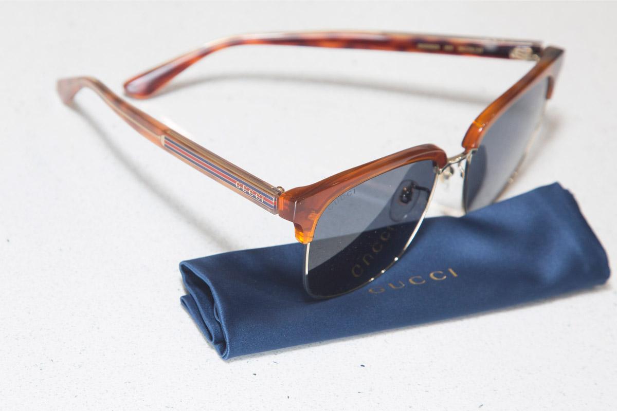 Ottica virano Orbassano None vision ottica occhiali da sole gucci chiari