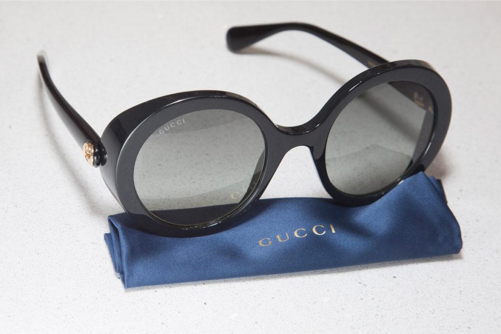 Ottica virano Orbassano None vision ottica occhiali da sole gucci donna