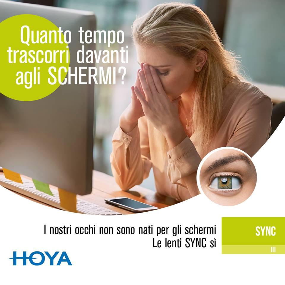 Ottica virano vision ottica Orbassano None lenti antifatica