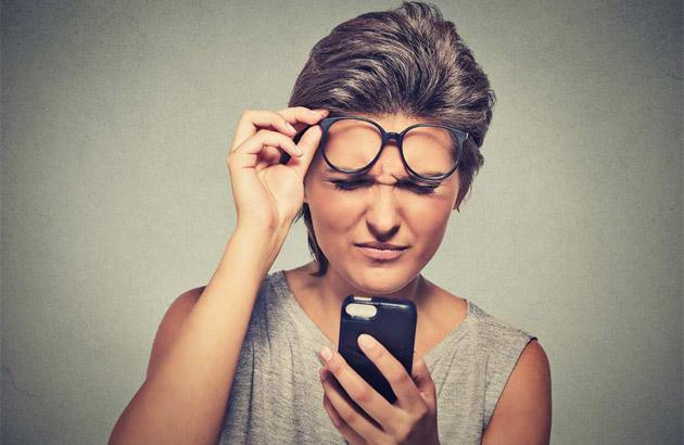 Ottica virano vision ottica Orbassano None occhiali per la presbiopia