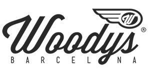 Logo Woodysbarcelona
