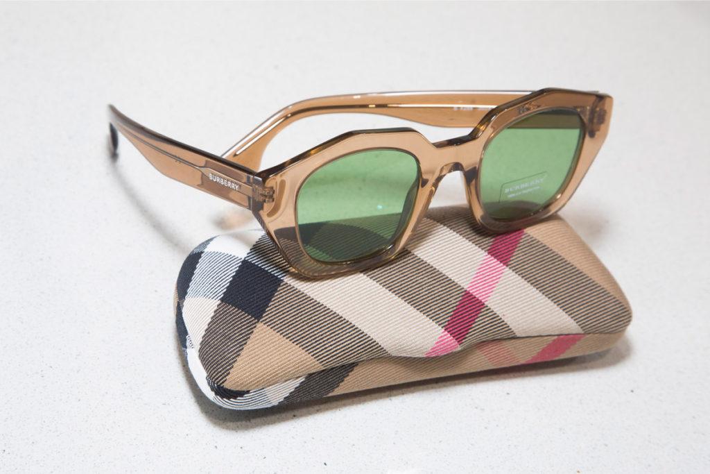Ottica virano Orbassano None vision ottica occhiali da sole burberry