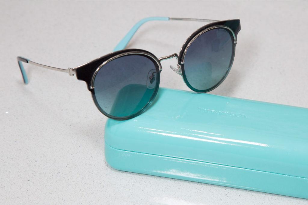 Ottica virano Orbassano None vision ottica occhiali da sole tiffany montatura a goccia