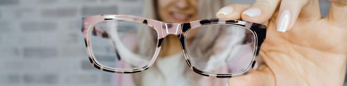 Ottica Virano Vision Ottica prova dell'occhiale progressivo
