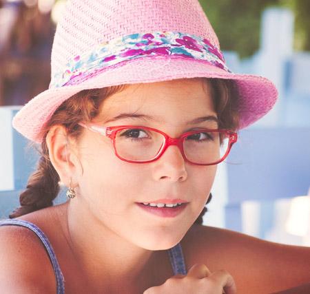 Ottica Virano - promozione Back to school occhiali da vista- una lente in omaggio